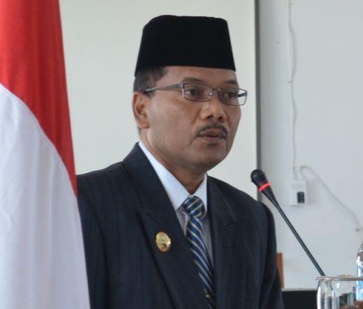 IR.H.IRFENDI ARBI, MP